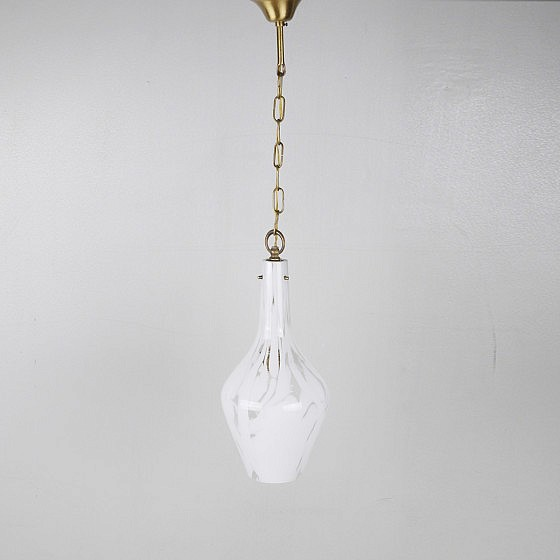 TRIJEKOSI_Murano_white_brass_ceilinglight_01
