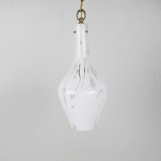 TRIJEKOSI_Murano_white_brass_ceilinglight_02