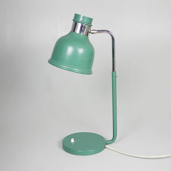 ... Trije Kosi Industrial Office Table Lamp Green 2 ...